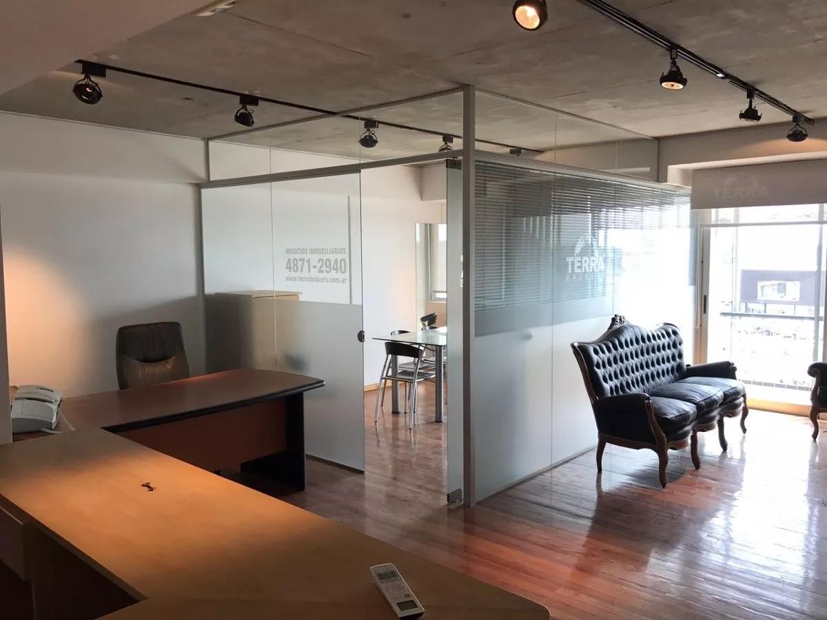 Oficina Premium (home Office)  Nordelta  – Fte A Centro Comercial